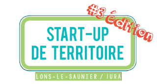 Logo Start UP Lons-le-Saunier