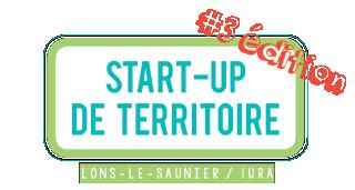 Logo Start UP Lons-le-Saunier